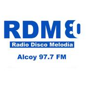 Radio Disco Melodia 80