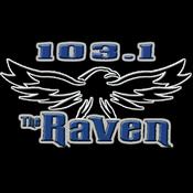 KRVX - The Raven 103.1 FM