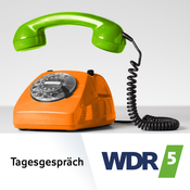 WDR 5 - Tagesgespräch
