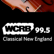 WCRB - Classical New England