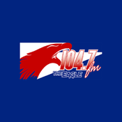 KFEG - The Eagle 104.7 FM