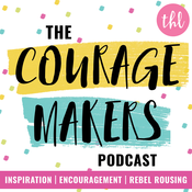The Couragemakers Podcast
