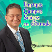 Enrique Campos Suárez en Fórmula