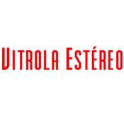 Vitrola Estereo