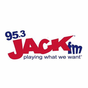 WRKX - 95.3 Jack FM