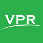 WVPS - Vermont Public Radio News 107.9 FM