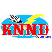 KNND 1400 AM