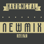 NewMix Radio - Hard Rock & Metal