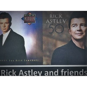 RICK ASTLEY AND FRIENDS