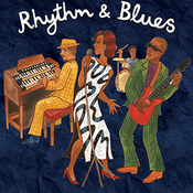 Miled Music Rhythm Blues