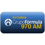 Grupo Fórmula 970 AM - Radio Fórmula Primera Cadena