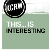 KCRW This... is interesting