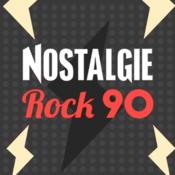 Nostalgie Belgique - Rock 90