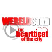 Wereldstad Radio Rotterdam 828 AM