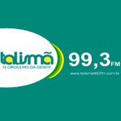 Rádio Talismã 99.3 FM