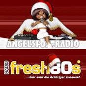 fresh80s Angelsfox Weihnachtssender