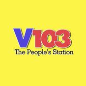 WVUV-FM - V103 103.1 FM