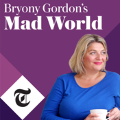 Bryony Gordon's Mad World