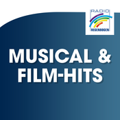 Radio Regenbogen - Musical & Film Hits