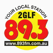 2GLF - 2GLF 89.3 FM