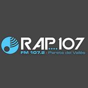 Rap 107 FM - 107.2 FM