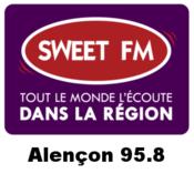 Sweet FM - Alençon 95.8