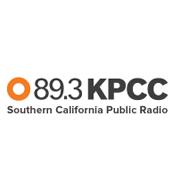 89.3 KPCC