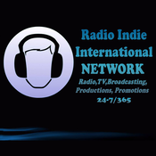 Radio Indie International Network