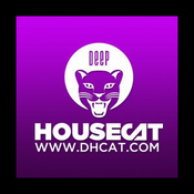 Deep House Cat