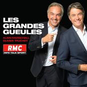RMC - Les Grandes Gueules