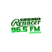 WIGV-LP - Radio Renacer 96.5 FM