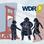 WDR 3 Hörspielserie: Brüder