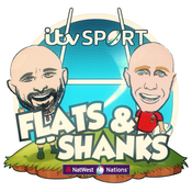 ITV 6 Nations Rugby Podcast