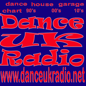 DanceUKRadio