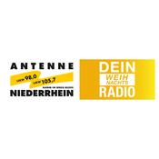 Antenne Niederrhein - Dein Weihnachts Radio