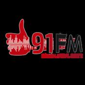 91 Fm Rádio - Rádio Litoral Oeste