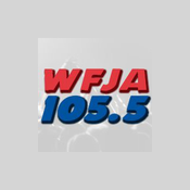 WFJA - CLASSIC HITS & OLDIES 105.5 FM