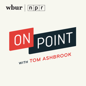 On Point with Tom Ashbrook
