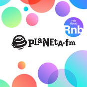 Planeta FM - r'n'b/pop