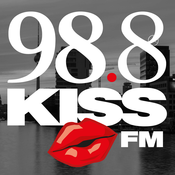 98.8 KISS FM - DER BEAT VON BERLIN!