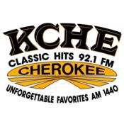KCHE - Unforgettable Favorites 1440 AM