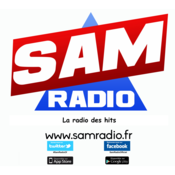 Sam Radio Officiel