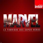 Marvel, la fabrique des super-héros
