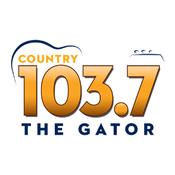WRUF-FM - The Gator 103.7 FM