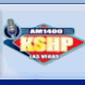 KSHP - K Shop 1400 AM