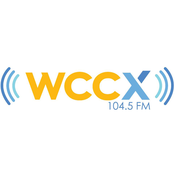 WCCX 104.5 - The X