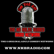 No Holds Barred Radio Network