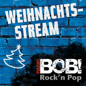 RADIO BOB! BOBs Christmas Rock
