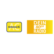 Antenne AC - Dein 80er Radio