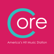 Core: America\'s Hit Music Station